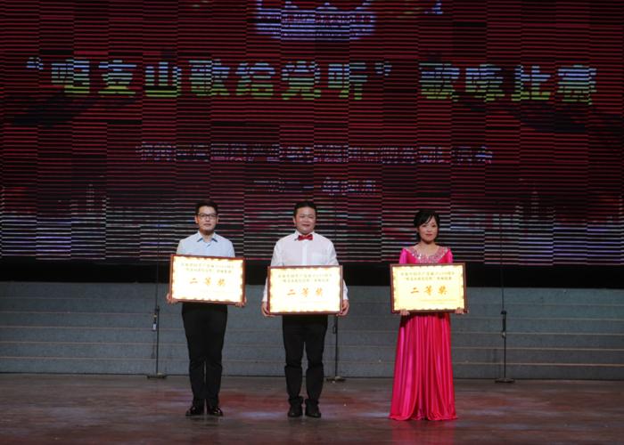 南昌大奖彩票软件公司荣获南昌国资产业系